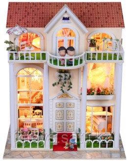 Коллекционный дом Уютный домик