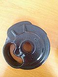 Диск вязального аппарата правый на пресс-подборщик Sipma Z-224 2026-070-004.03, фото 2