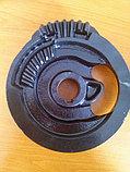 Диск вязального аппарата правый на пресс-подборщик Sipma Z-224 2026-070-004.03, фото 3