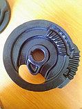 Диск вязального аппарата левый на пресс-подборщик Sipma Z-224 2026-070-005.03, фото 3