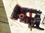 Корпус вязального аппарата на пресс-подборщик Sipma Z-224 2026-070-560.00, фото 2