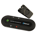 Bluetooth Hands Free v4.1+EDR Car Kit. Bluetooth набор для беспроводной громкой связи в автомобиль, фото 2