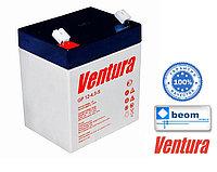 Аккумуляторная батарея VENTURA GP 12-4.5-S (12V 4.5Ah) Купить в Алматы, фото 1