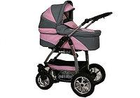 Универсальная детская коляска Baby Merc