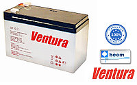 Аккумуляторная батарея VENTURA GP 12-7 (12V 7Ah) Купить в Алматы