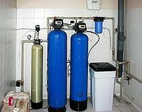 Услуги по очистке воды