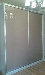 Двери для шкафа-купе, акрил