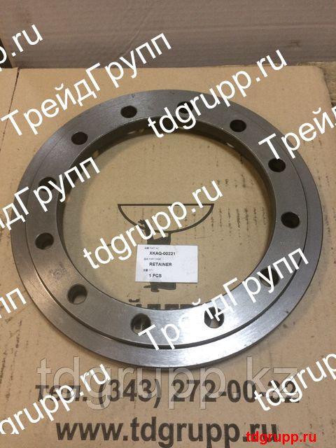 XKAQ-00221 Проставочное кольцо Hyundai R210LC-9