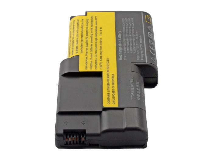 Аккумулятор для ноутбука Lenovo E600 (10.8V 4400 mAh)