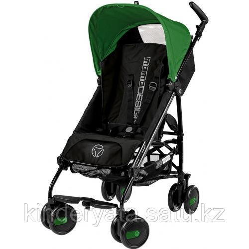 Коляска Peg-Perego Pliko Mini Momodesign Verde