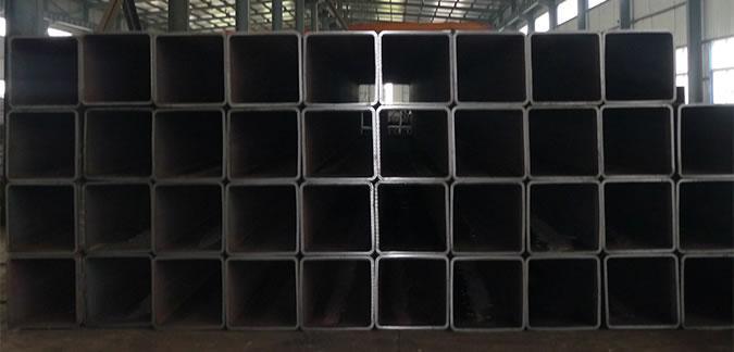 Труба 100х100х5 ст.3сп-5