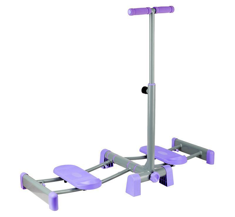 Тренажер для ног и ягодиц Torneo Slide Master A-905