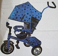 Вело-коляска А19