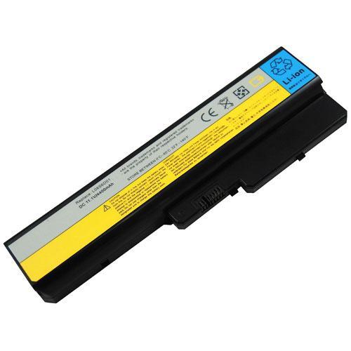 Аккумулятор для ноутбука Lenovo Y430 (11.1V 4400 mAh)