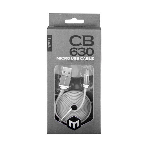 Кабель Havit CB630 Cable Micro USB