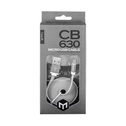 Кабель Havit CB630 Cable Micro USB, фото 2