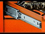 Инструментальная тележка с 6 выдвижными ящиками, фото 9