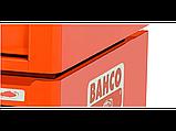 Инструментальная тележка с 6 выдвижными ящиками, фото 8