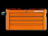 Инструментальная тележка с 6 выдвижными ящиками, фото 6