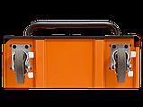 Инструментальная тележка с 6 выдвижными ящиками, фото 7