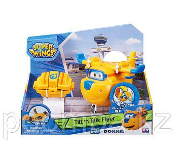 """Интерактивная игрушка """"Донни с чемоданчиком"""" (свет, звук)"""