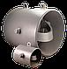 Клапан обратный стальной под приварку 19с47нж РУ40, фото 2