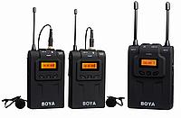Микрофоны BOYA BY-WM8