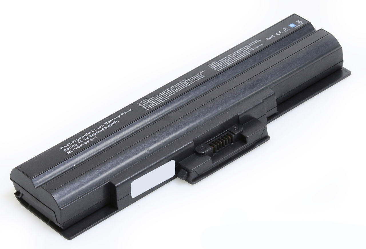 Аккумулятор для ноутбука Sony VGP-BPS13 (11.1V 4400 mAh)