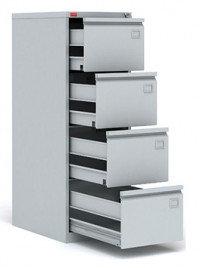 Картотечный шкаф КР-4, фото 2