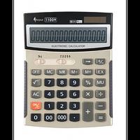Калькулятор Forpus, большой, 16разрядный