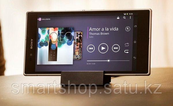 Док-станция DK31D для Sony Xperia Z1/ Z1 compact/ Z2/ Z ultra