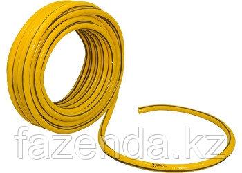 Шланг полив. Palisad Luxe 3/4 (50)