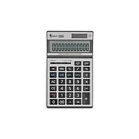 Калькулятор Forpus, 12 разрядный, 178,5х107х27мм