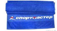Логотип на текстиле, сублимация, вышивка