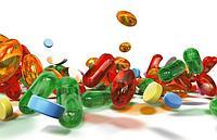 Витаминно – минеральные компле...