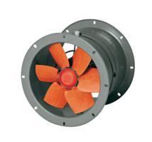 Осевой вентилятор MPC 252 M