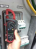 Измерения сопротивления изоляции проводов,кабелей и эктрооборудования