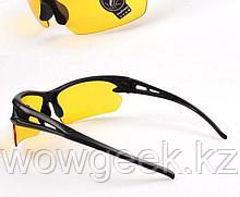 Стильные очки для вождения Антифары