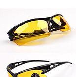 Стильные очки для вождения Антифары, фото 4