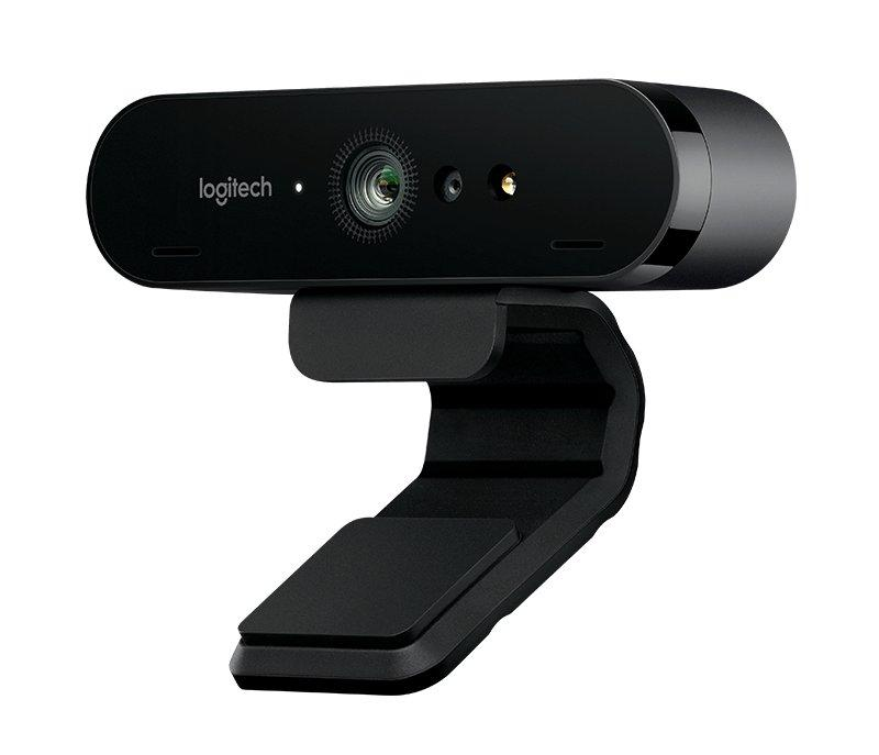 Вебкамера Logitech BRIO