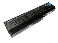 Аккумулятор для ноутбука Toshiba PA3817 (10.8V 4400 mAh)