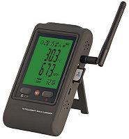 Hairuis R90EX-G Регистратор влажности и температуры с GSM, фото 1
