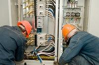 Монтаж сетей электрического освещения ,внутреннего и наружного.