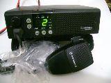 Motorola GM300 438-470МГц, 16 кан., 40Вт, 12.5 кГц - мобильная УКВ радиостанция