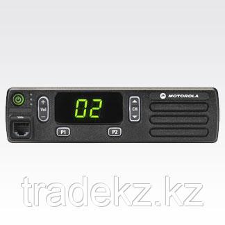 Motorola DM1400 403-470МГц, 40Вт, 16кан. (аналоговая) - мобильная УКВ радиостанция