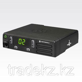 Motorola DM1400 136-174МГц, 45Вт, 16 кан. (аналоговая) - мобильная УКВ радиостанция , фото 2