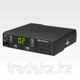 Motorola DM1400 403-470МГц, 40Вт, 16кан. (аналоговая) - мобильная УКВ радиостанция , фото 2