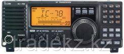 ICOM IC-78 1.6-29.7МГц (Rx 0.5-30МГц), 100Вт, 100 кан.,USB/LSB/CW/RTTY/AM, 13.8 В - КВ радиостанция