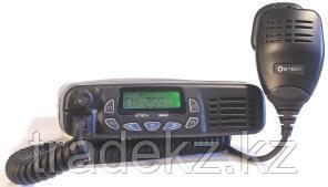 E-TECH IM400 406-470МГц, 25Вт, 255 каналов - мобильная УКВ радиостанция, фото 2