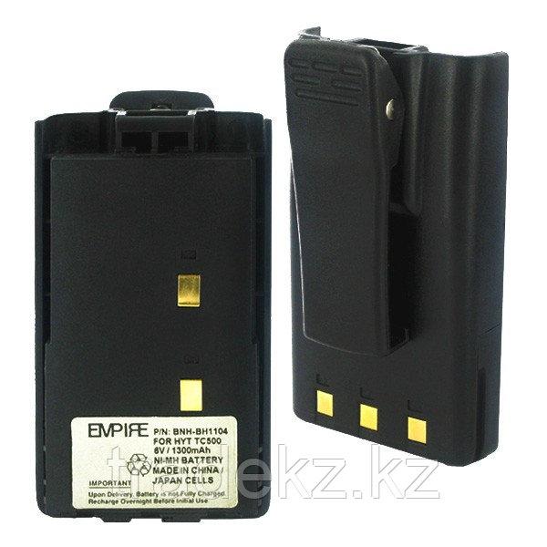Аккумулятор HYT BH1104 (TB-75) Ni-MH (6V-1,1A/H) для р/ст TC-500